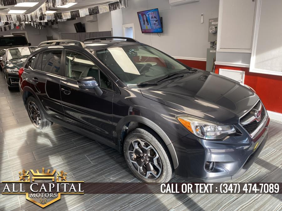Used 2015 Subaru XV Crosstrek in Brooklyn, New York | All Capital Motors. Brooklyn, New York