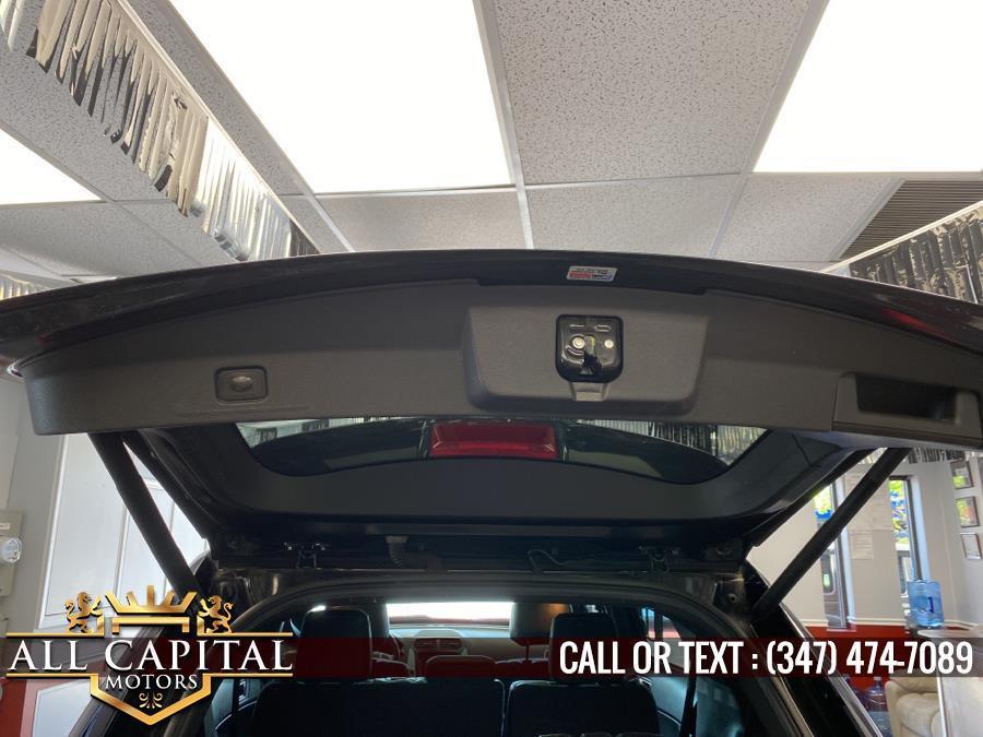 Used Ford Explorer 4WD 4dr Sport 2014   All Capital Motors. Brooklyn, New York