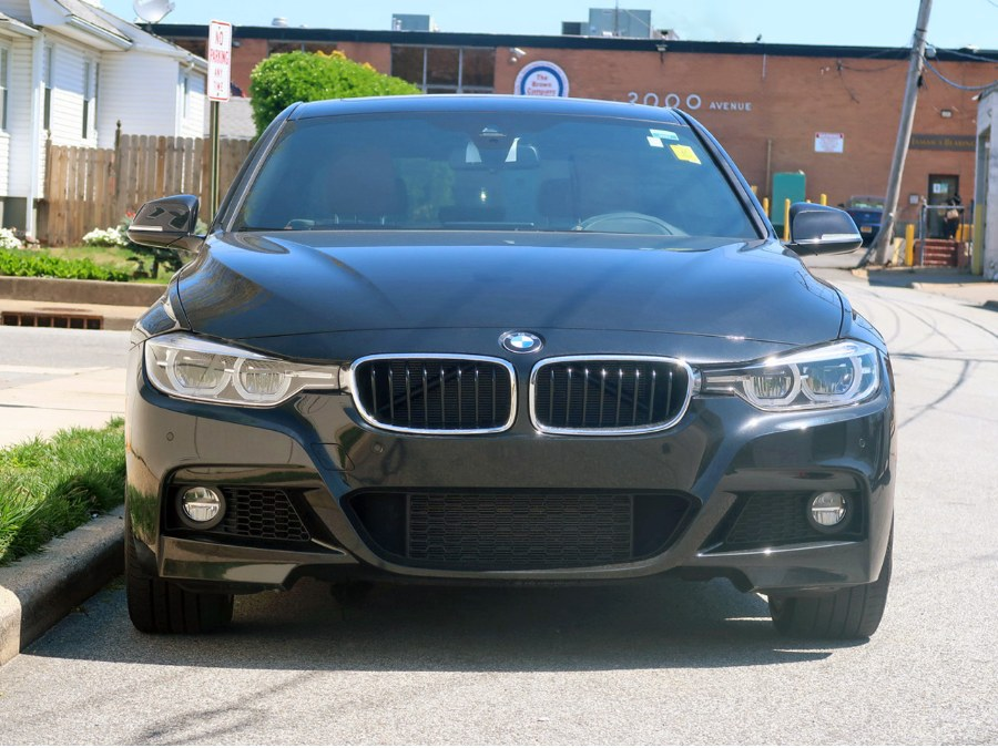 Used BMW 3 Series 340i xDrive M Sport Package 2018   Auto Expo Ent Inc.. Great Neck, New York