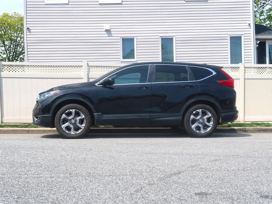 Used Honda Cr-v EX 2018 | Auto Expo Ent Inc.. Great Neck, New York