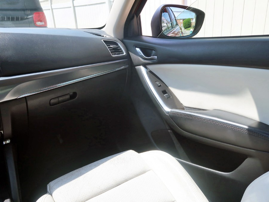 Used Mazda Cx-5 Grand Touring 2016   Auto Expo Ent Inc.. Great Neck, New York
