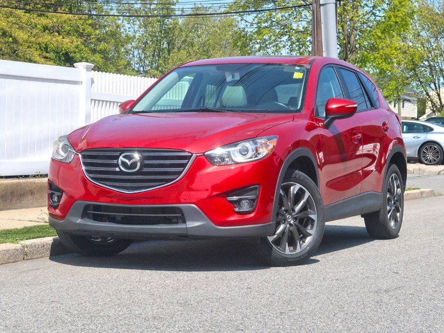 Used Mazda Cx-5 Grand Touring 2016 | Auto Expo Ent Inc.. Great Neck, New York
