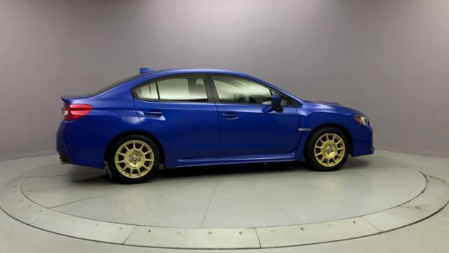 Used Subaru Wrx 4dr Sdn Man Limited 2015 | J&M Automotive Sls&Svc LLC. Naugatuck, Connecticut