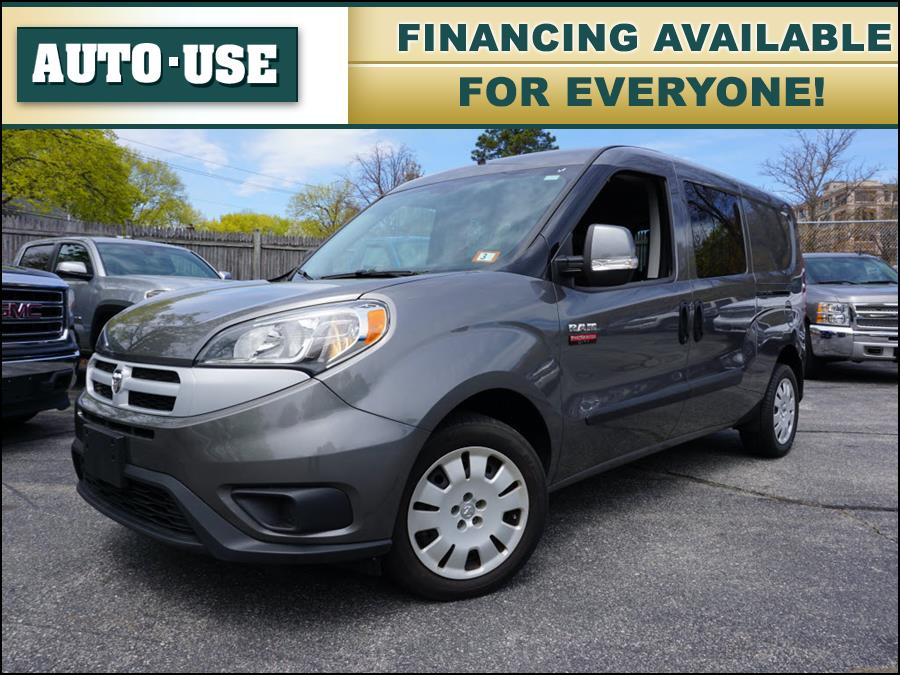 Used 2018 Ram Promaster City Wagon in Andover, Massachusetts | Autouse. Andover, Massachusetts
