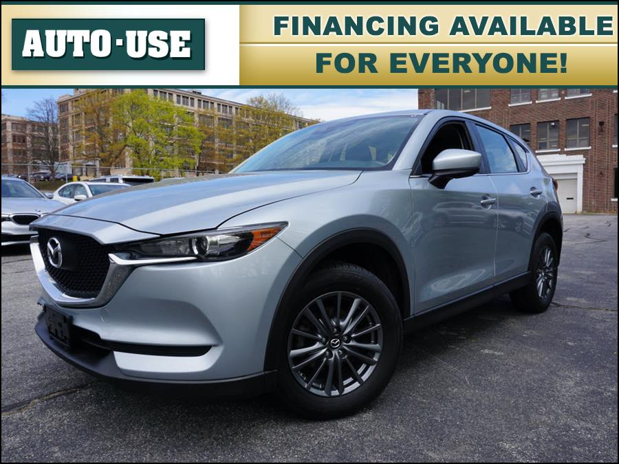 Used 2018 Mazda Cx-5 in Andover, Massachusetts | Autouse. Andover, Massachusetts