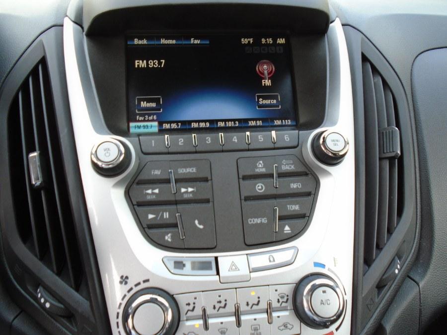 Used Chevrolet Equinox AWD 4dr LT w/1LT 2015 | Jim Juliani Motors. Waterbury, Connecticut