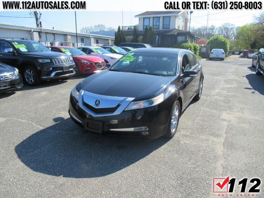 Used Acura TL 4dr Sdn 2WD 2010   112 Auto Sales. Patchogue, New York