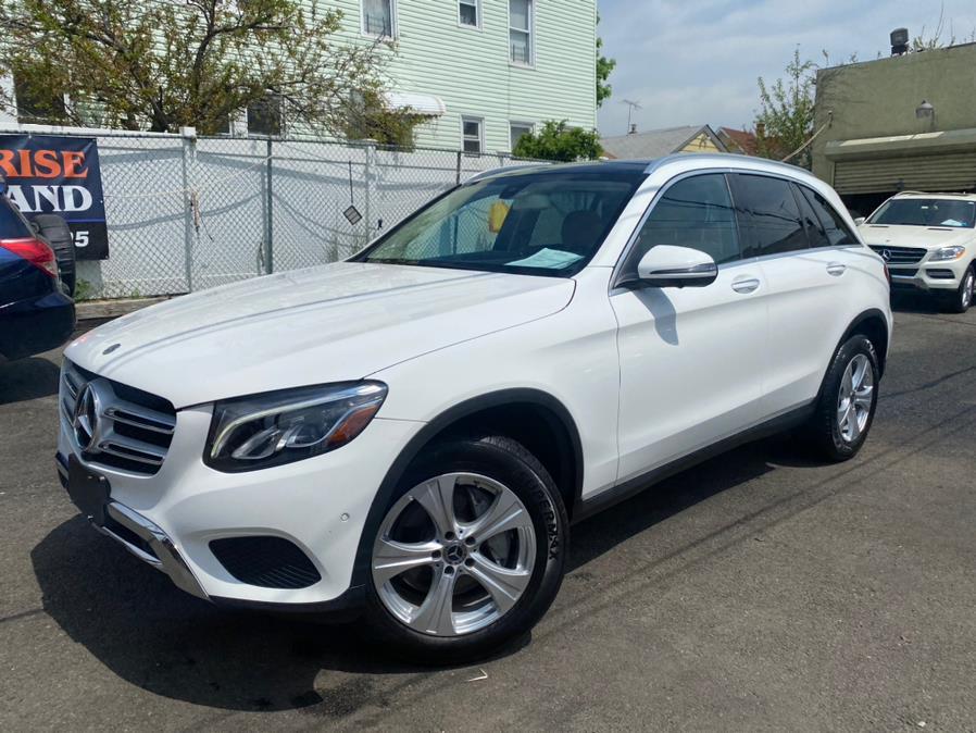 Used 2018 Mercedes-Benz GLC in Jamaica, New York | Sunrise Autoland. Jamaica, New York