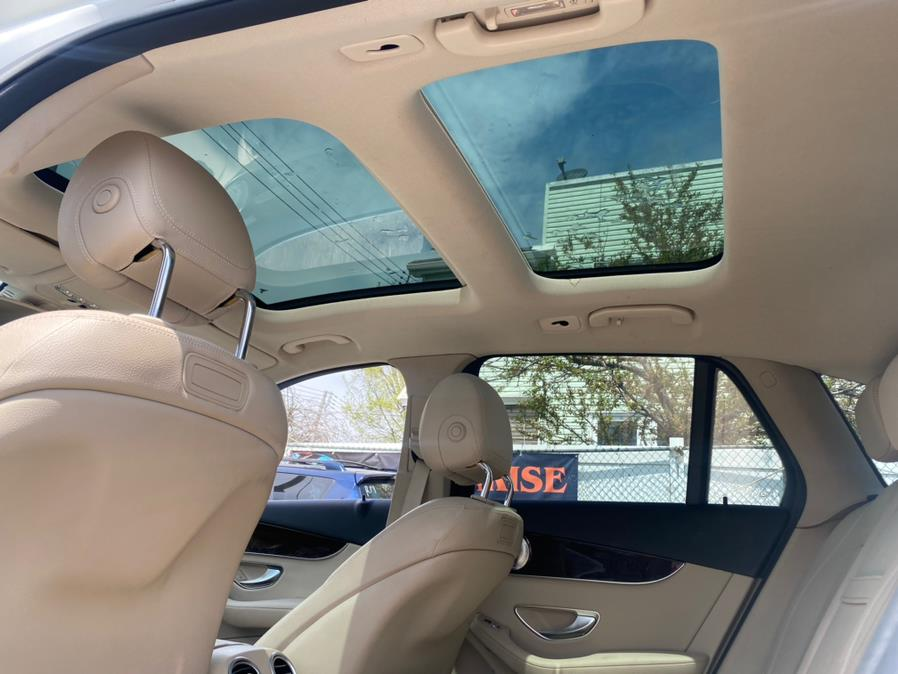 Used Mercedes-Benz GLC GLC 300 4MATIC SUV 2018   Sunrise Autoland. Jamaica, New York
