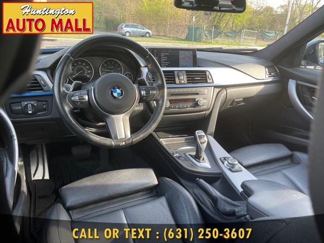 Used BMW 3 Series 4dr Sdn 328i xDrive AWD M Sport 2013   Huntington Auto Mall. Huntington Station, New York