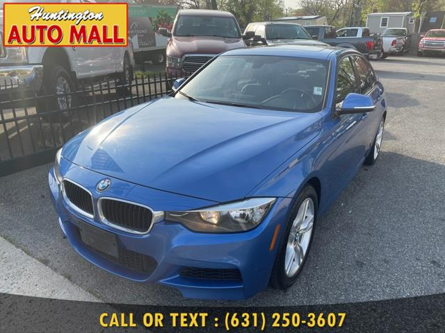 Used 2013 BMW 3 Series in Huntington Station, New York | Huntington Auto Mall. Huntington Station, New York