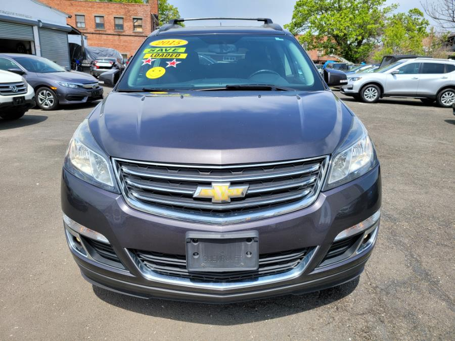 Used Chevrolet Traverse AWD 4dr LT w/2LT 2015 | Affordable Motors Inc. Bridgeport, Connecticut
