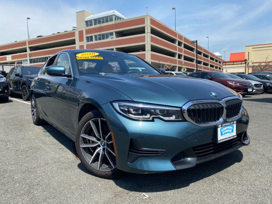 Used BMW 3 Series 330i xDrive Sedan North America 2020   Apex Westchester Used Vehicles. White Plains, New York