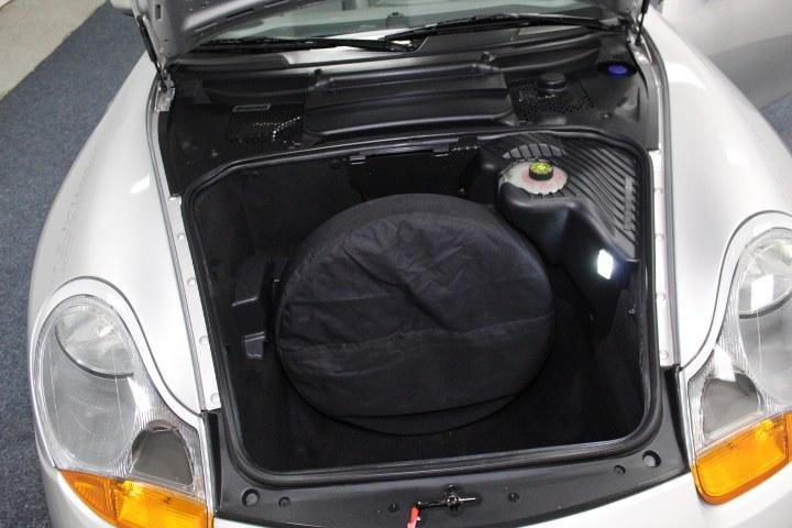 Used Porsche Boxster 2dr Roadster Tiptronic 2002 | New England Auto Sales LLC. Plainville, Connecticut