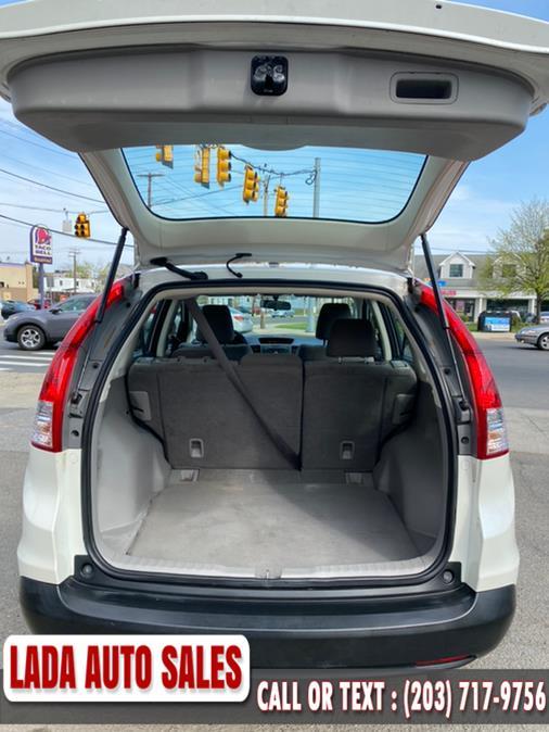 Used Honda CR-V AWD 5dr LX 2014 | Lada Auto Sales. Bridgeport, Connecticut