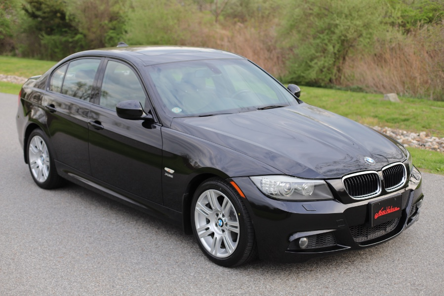 Used BMW 3 Series 4dr Sdn 328i xDrive AWD SULEV 2010 | Meccanic Shop North Inc. North Salem, New York