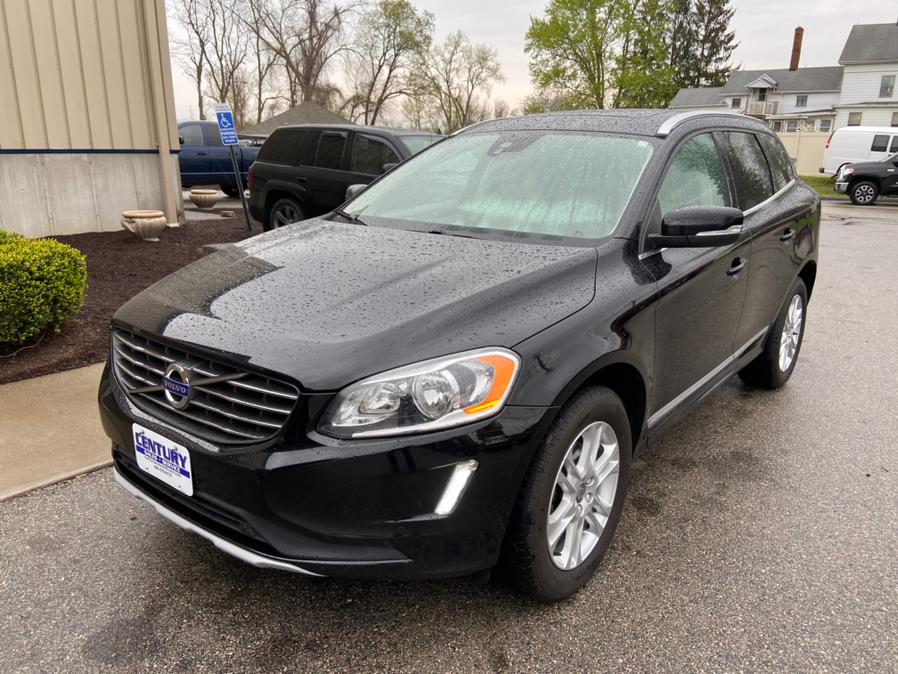 Used 2016 Volvo XC60 in East Windsor, Connecticut | Century Auto And Truck. East Windsor, Connecticut
