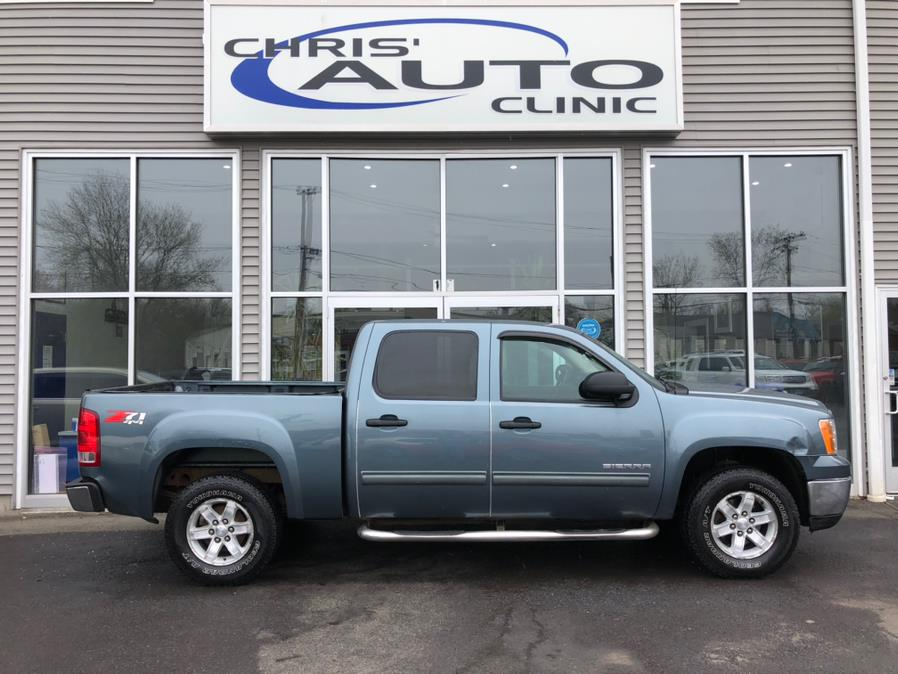Used 2011 GMC Sierra 1500 in Plainville, Connecticut | Chris's Auto Clinic. Plainville, Connecticut