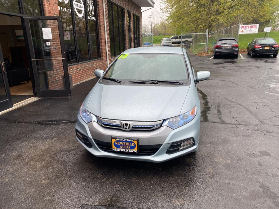 Used 2013 Honda Insight in Middletown, Connecticut | Newfield Auto Sales. Middletown, Connecticut