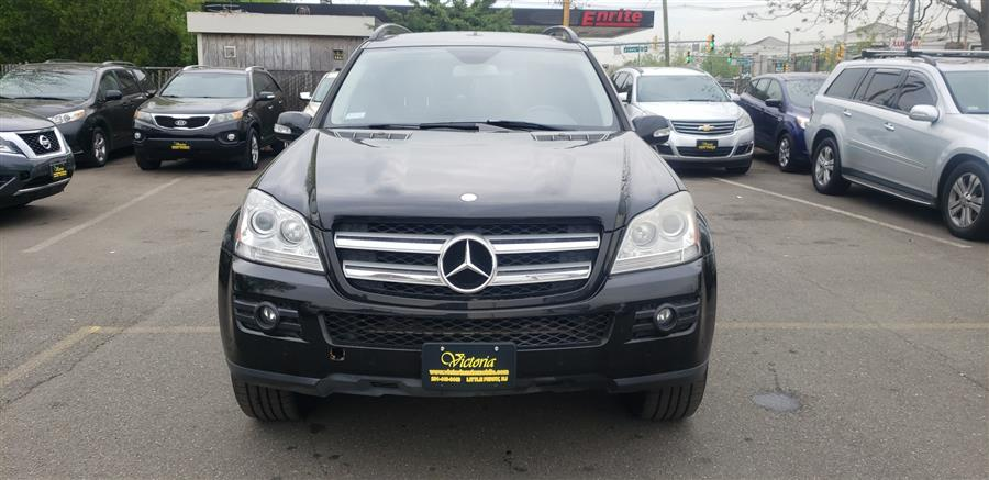 Used Mercedes-Benz GL-Class 4MATIC 4dr 4.6L 2008 | Victoria Preowned Autos Inc. Little Ferry, New Jersey