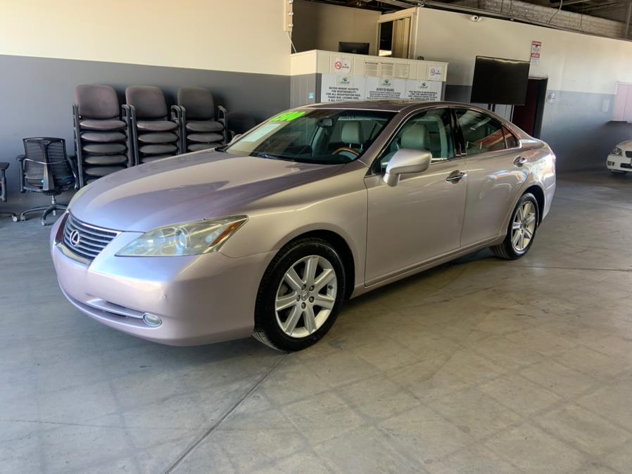 Used 2007 Lexus ES 350 in Garden Grove, California | U Save Auto Auction. Garden Grove, California