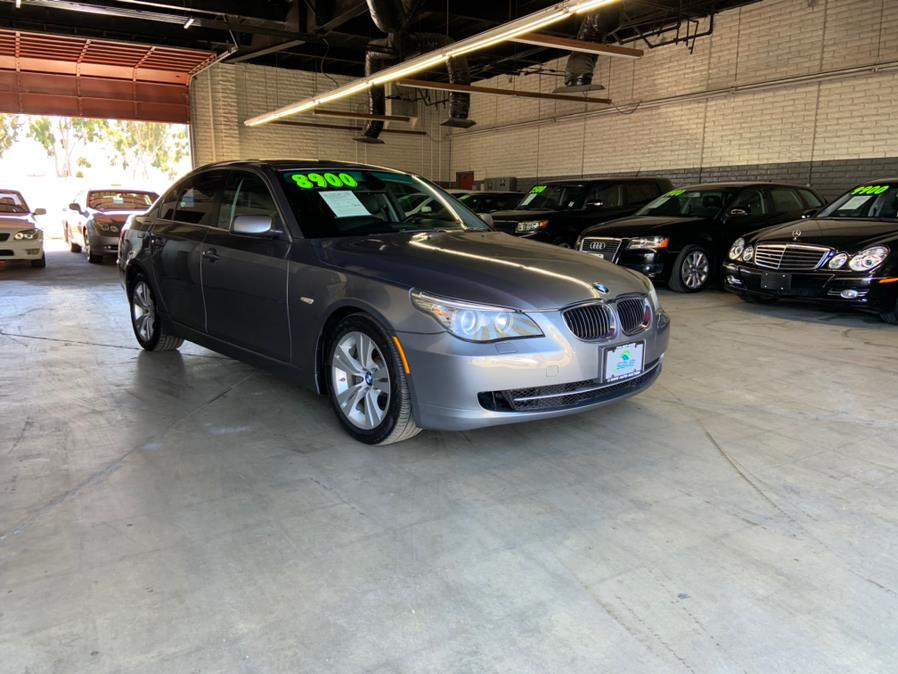 Used 2009 BMW 5 Series in Garden Grove, California | U Save Auto Auction. Garden Grove, California
