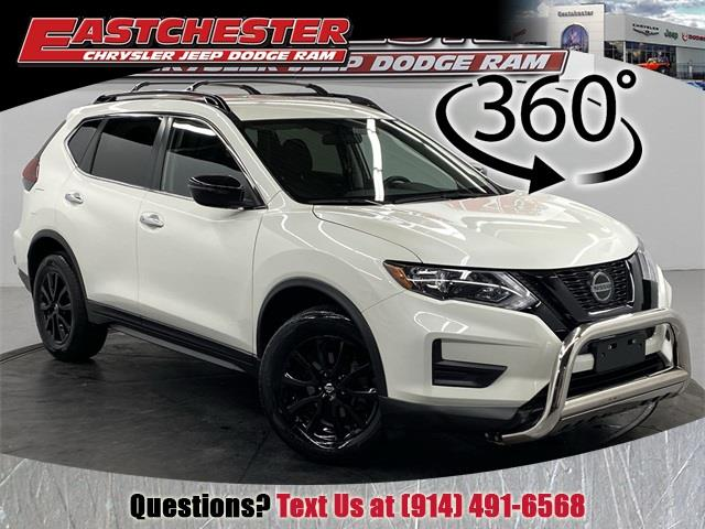 Used 2018 Nissan Rogue in Bronx, New York | Eastchester Motor Cars. Bronx, New York
