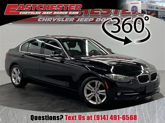 Used 2017 BMW 3 Series in Bronx, New York | Eastchester Motor Cars. Bronx, New York