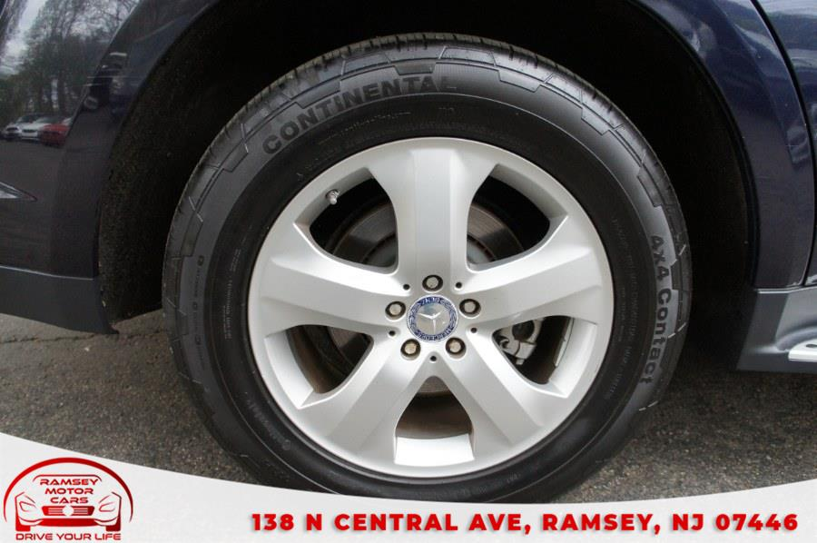 Used Mercedes-Benz GL-Class 4MATIC 4dr GL 450 2012   Ramsey Motor Cars Inc. Ramsey, New Jersey
