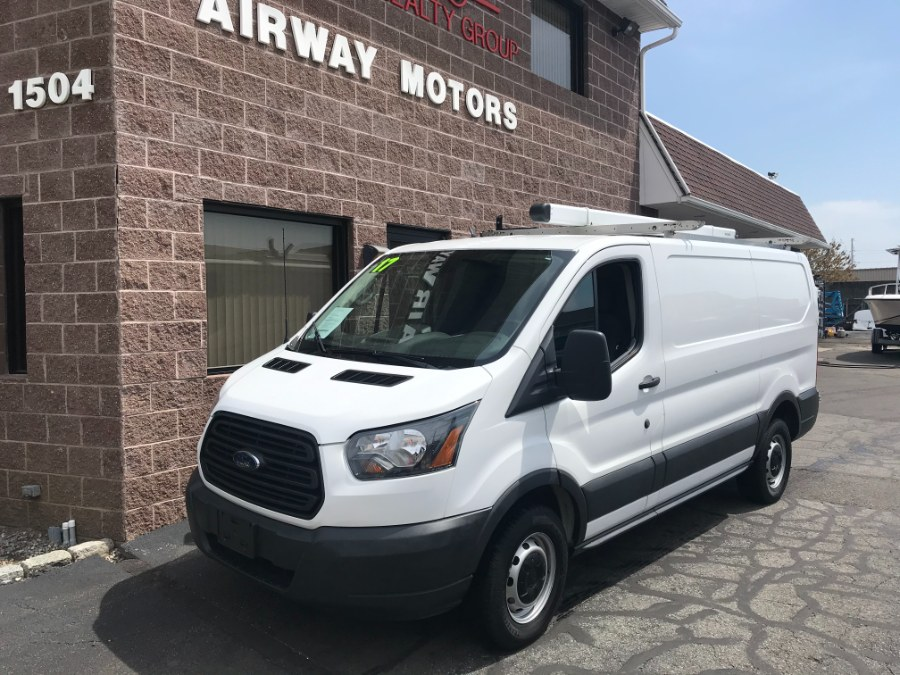 Used 2017 Ford Transit Van in Bridgeport, Connecticut | Airway Motors. Bridgeport, Connecticut