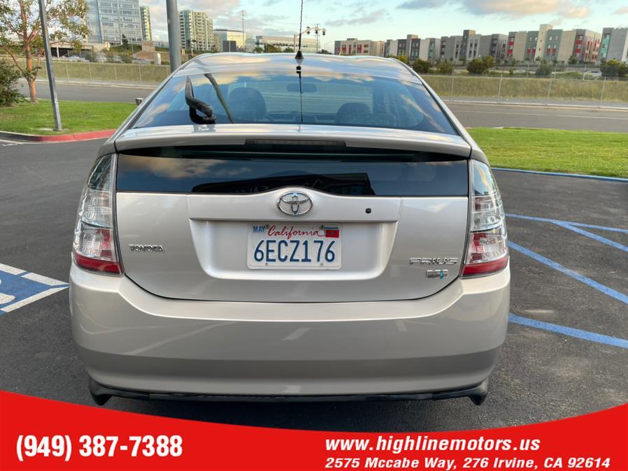 Used Toyota Prius 5dr HB 2004 | High Line Motors LLC. Irvine, California