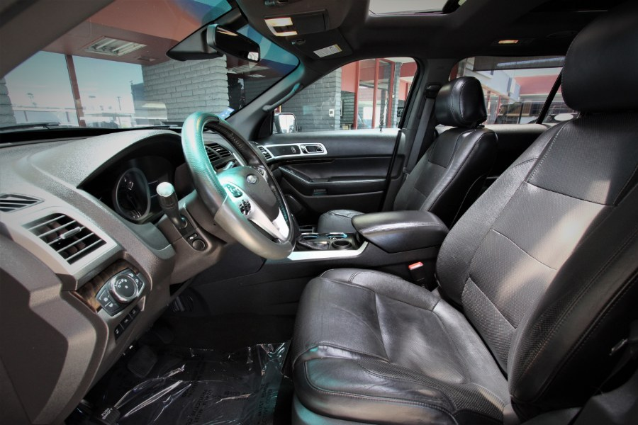 Used Ford Explorer FWD 4dr Limited 2013 | 1 Stop Auto Mart Inc.. Garden Grove, California