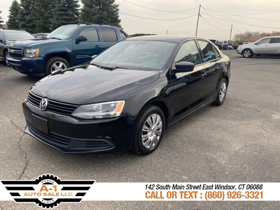 Used 2014 Volkswagen Jetta Sedan in East Windsor, Connecticut | A1 Auto Sale LLC. East Windsor, Connecticut