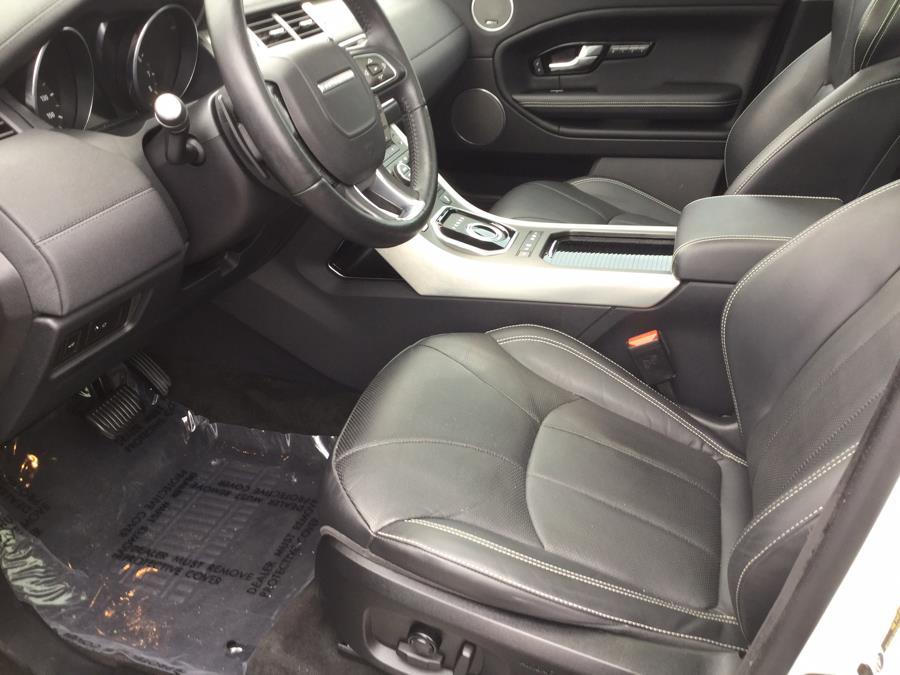 Used Land Rover Range Rover Evoque 5dr HB HSE 2016 | L&S Automotive LLC. Plantsville, Connecticut