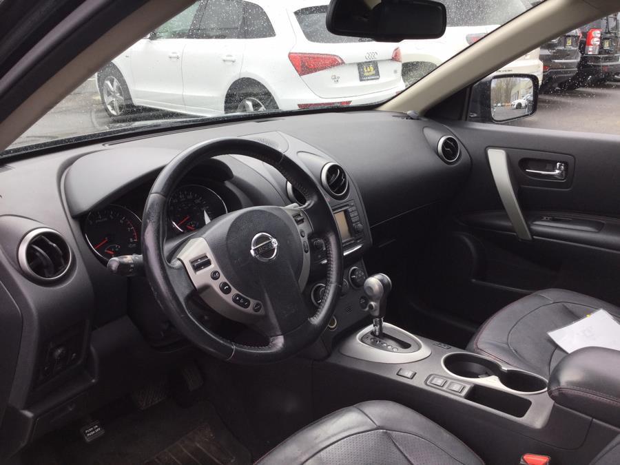 Used Nissan Rogue AWD 4dr SL 2012 | L&S Automotive LLC. Plantsville, Connecticut