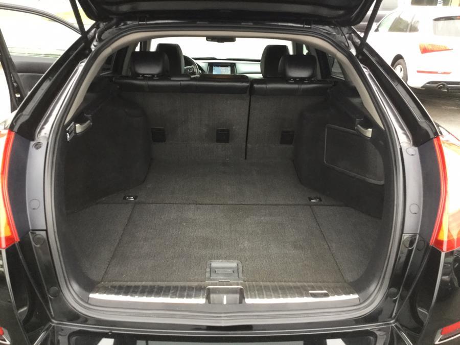 Used Honda Crosstour 4WD V6 5dr EX-L w/Navi 2014 | L&S Automotive LLC. Plantsville, Connecticut