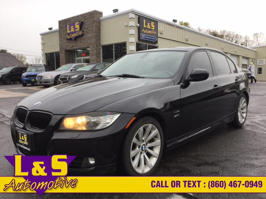 Used 2011 BMW 3 Series in Plantsville, Connecticut | L&S Automotive LLC. Plantsville, Connecticut