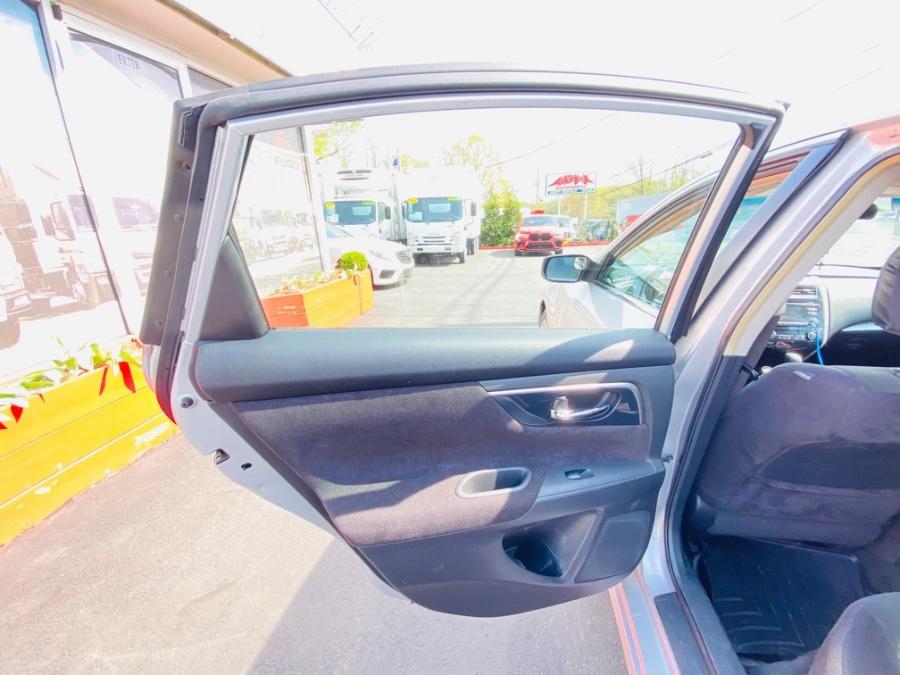 Used Nissan Altima sv 2013 | NJ Truck Spot. South Amboy, New Jersey