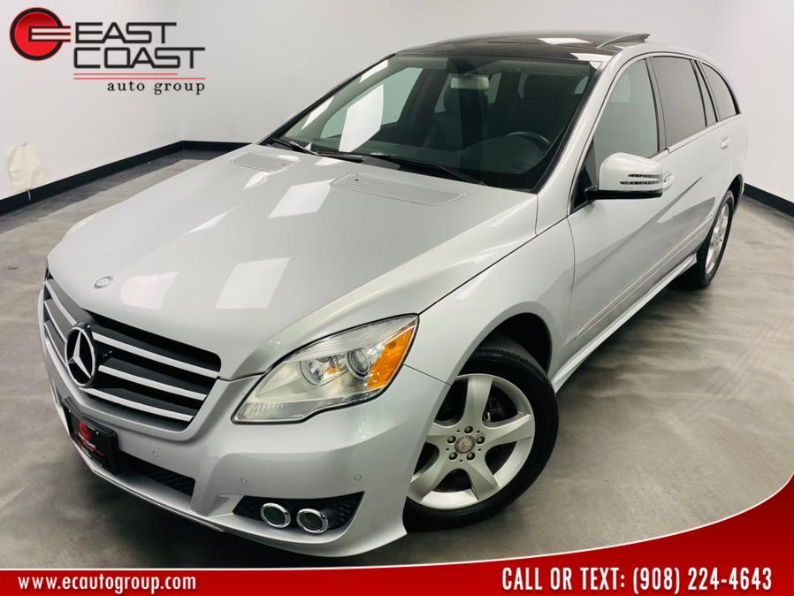 Used Mercedes-Benz R-Class 4MATIC 4dr 3.5L 2011 | East Coast Auto Group. Linden, New Jersey