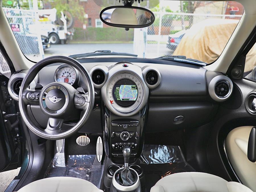 Used MINI Cooper Countryman AWD 4dr S ALL4 2012   Advanced Auto Mall. Bronx, New York