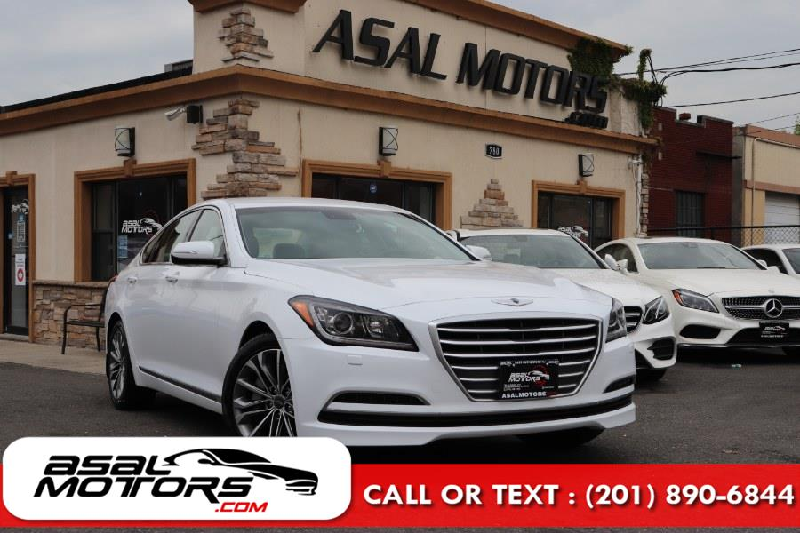 Used 2015 Hyundai Genesis in East Rutherford, New Jersey | Asal Motors. East Rutherford, New Jersey