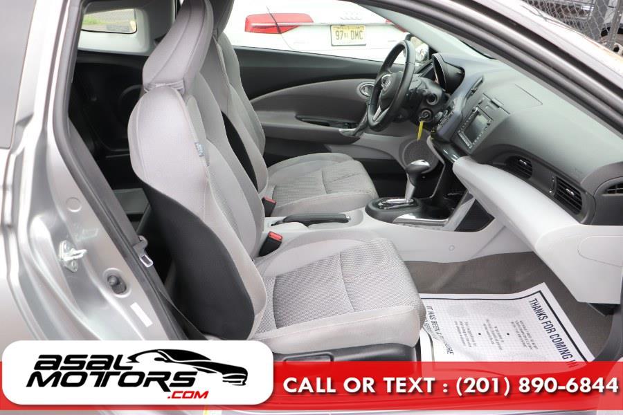 Used Honda CR-Z 3dr CVT EX w/Navi 2011 | Asal Motors. East Rutherford, New Jersey