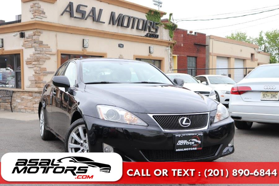 Used 2007 Lexus IS 250 in East Rutherford, New Jersey | Asal Motors. East Rutherford, New Jersey