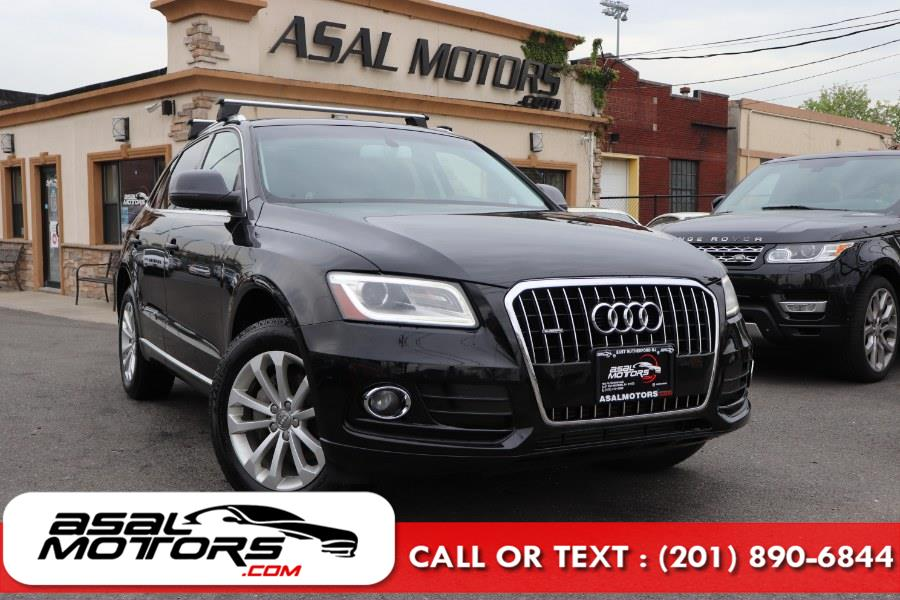 Used 2014 Audi Q5 in East Rutherford, New Jersey | Asal Motors. East Rutherford, New Jersey