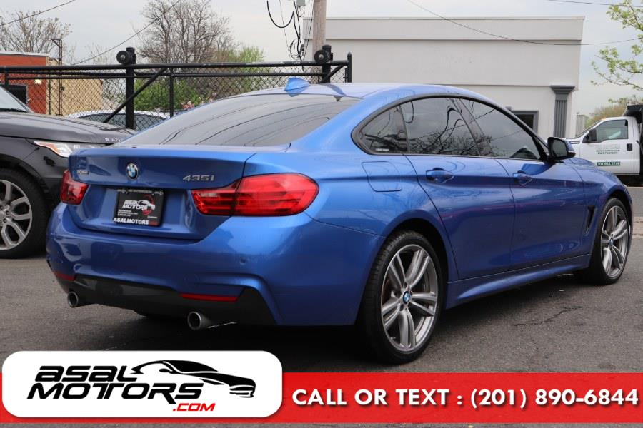 Used BMW 4 Series 4dr Sdn 435i xDrive AWD Gran Coupe 2016 | Asal Motors. East Rutherford, New Jersey