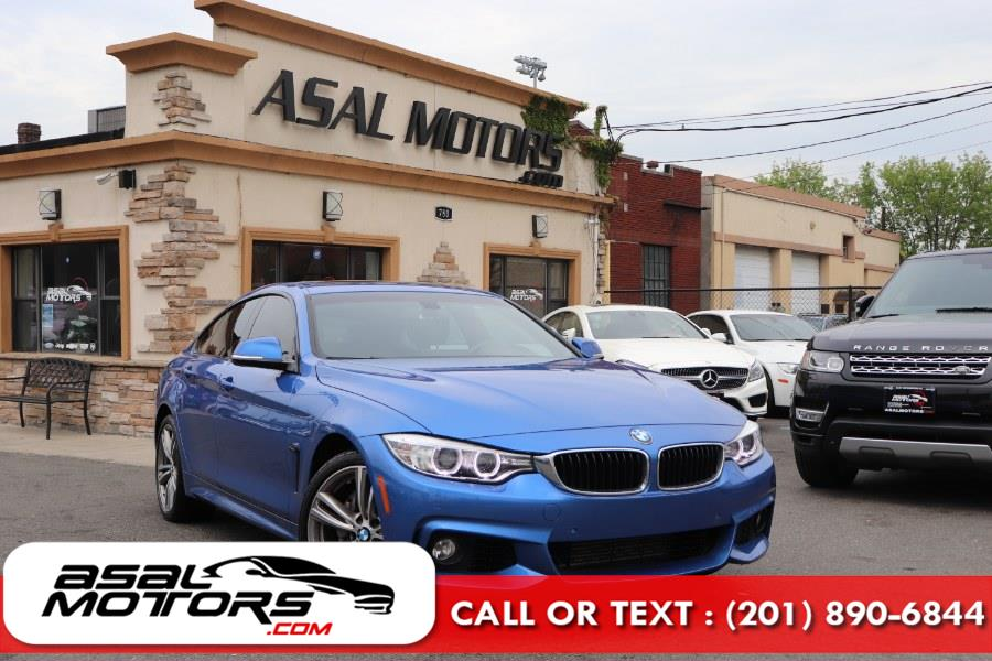 Used 2016 BMW 4 Series in East Rutherford, New Jersey | Asal Motors. East Rutherford, New Jersey