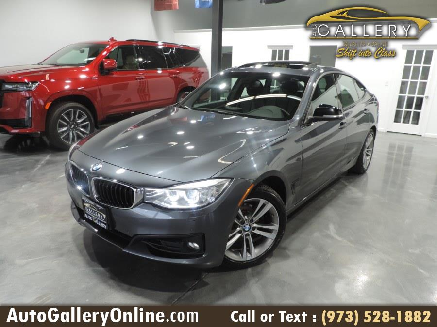 Used 2015 BMW 3 Series Gran Turismo in Lodi, New Jersey | Auto Gallery. Lodi, New Jersey