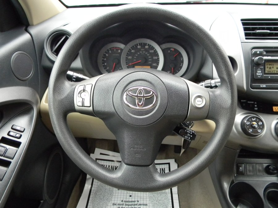 Used Toyota RAV4 4WD 4dr I4 (Natl) 2012 | DZ Automall. Paterson, New Jersey