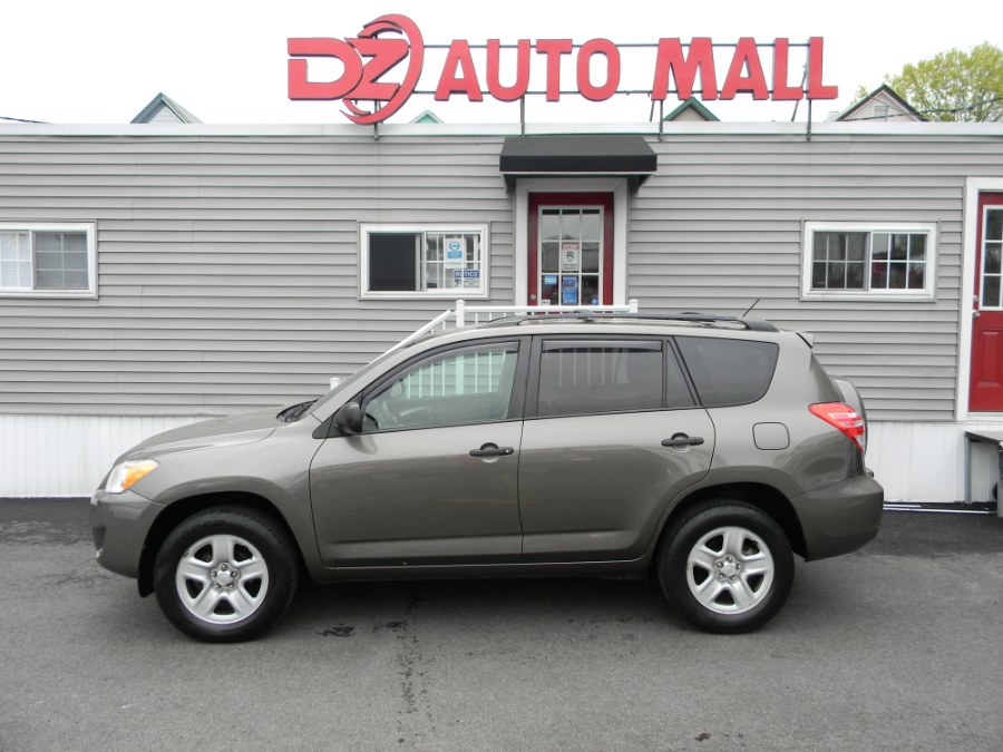 Used 2012 Toyota RAV4 in Paterson, New Jersey | DZ Automall. Paterson, New Jersey