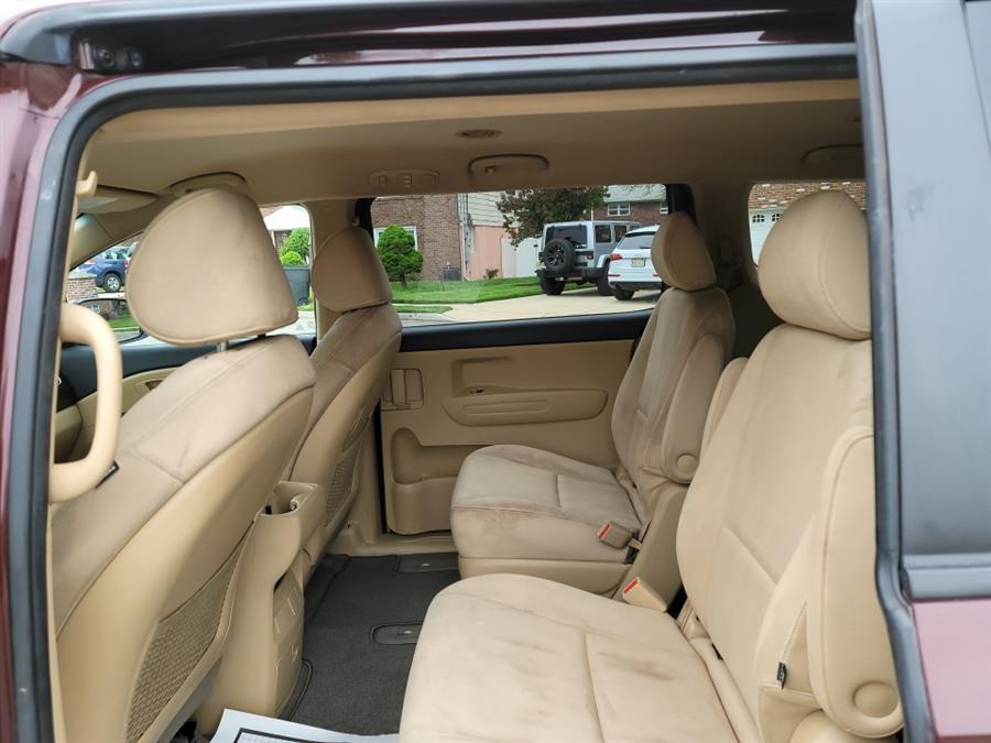 Used Kia Sedona 4dr Wgn LX 2015   Daytona Auto Sales. Little Ferry, New Jersey
